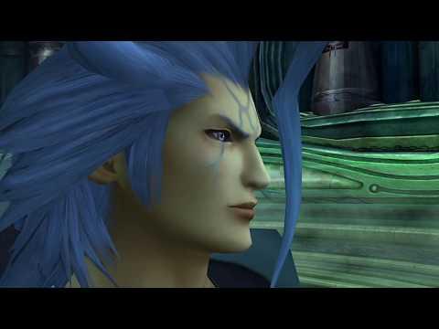 Final Fantasy X Seymour Primary Boss Battle