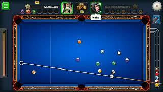 8ball pool || Supper shot 8 ball pool