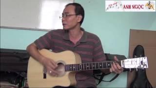 Tango_ĐÃ BIẾT EM VÔ TÌNH_Guitar cover