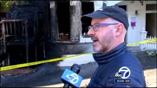 Potrero Hill House Fire On Christmas Caused More Than $1.3 Million In Damage