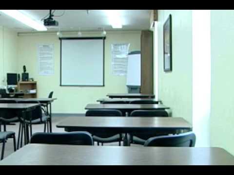 Western Nebraska Veterans Home - Training Room