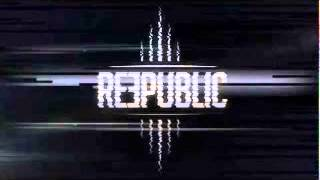 Reepublic-Turn Off The Lights (Radio Edit)