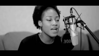 Runtown - Mad over you Cover by chioma