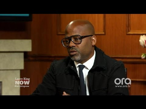 Damon Dash: I've Got Warrants Out For My Arrest | Larry King Now | Ora.TV