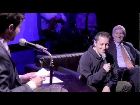 Ken Rosenthal: Questions From the Audience —Running Late with Scott Rogowsky