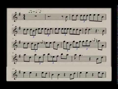 Hallelujah Leonard Cohen Sheet Music