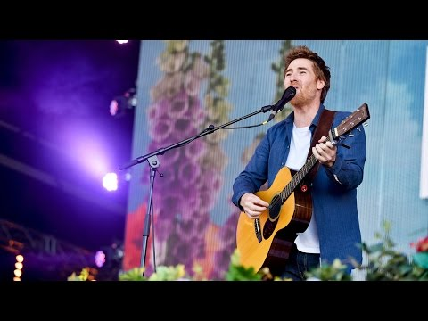 Jamie Lawson - Wasn't Expecting That (Radio 2 Live in Hyde Park 2016)