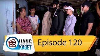 Ketakutan Mr MoneyDatang Bu Sairah Merasa Serba Salah! | UANG KAGET EPS. 120 (1/3)