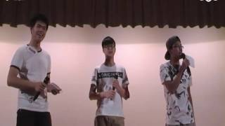School Tour 2016 中華基督教會基元中學