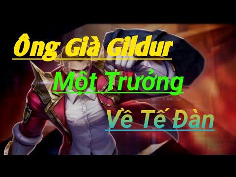 [Gildur] một trưởng về tế đàn