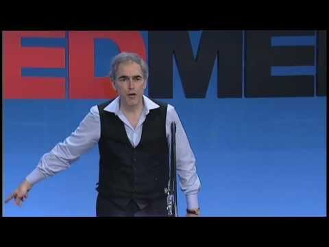 Jay Walker at TEDMED 2010 (9) - Hidden Aspects of Death