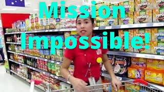 Search And Destroy Mission At Super Metro, Calbayog City, Philippines   Vlog #51