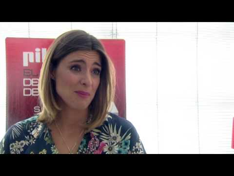 Sandra Barneda habla de Nagore Robles