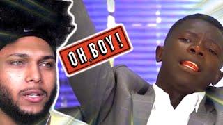 (TRB) Jamaican Reacts To O Boy - Mansaya - Official Video (Gambian Music)