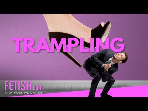 Foot Fetish? 👣 Your Guide To Trampling 👠 thumbnail