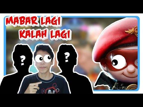 MAIN BARENG LAGI KALAH LAGI   Get Rich Indonesia #8