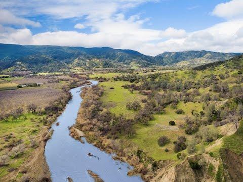 Unique Northern California Ranch | The River Ranch Film