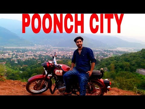 POONCH CITY