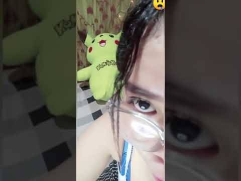 Live Hot - Rela Buka BH Demi Pecahin Star #tante Montok