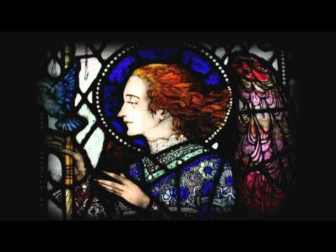 A Revel In Blue: The Life and Work of Harry Clarke