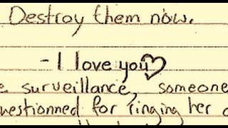 Tim Bosma Murder Trial: More of Dellen Millard's jailhouse letters   EXHIBIT #161 (C)