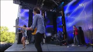 Jenifer - Sur le fil (Live @ w9musiclive)