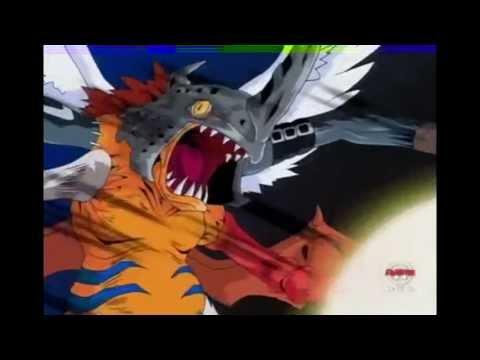 Digimon Adventure 02 Der Digimon Kaiser German Trailer
