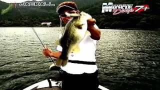 Jackall - Muscle Deep