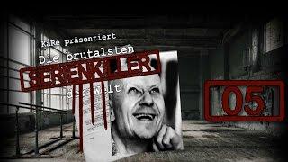 Die brutalsten Serienkiller der Welt - Pedro Alonso Lopez [Fall Nr. 05]