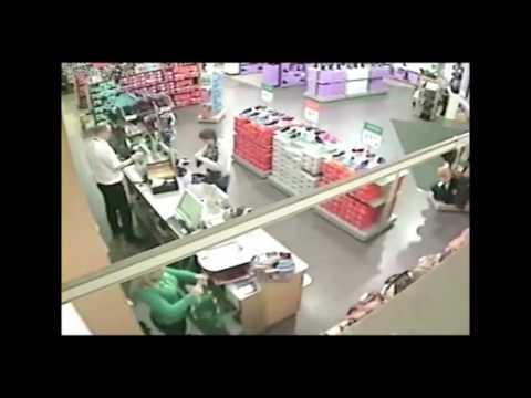 CCTV Footage - Sadie Hartley Murder Investigation