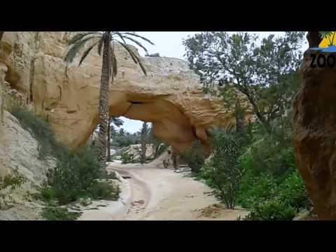 Ras el Oued Chenini Gabès     راس الـــواد شننـــي قــــابس