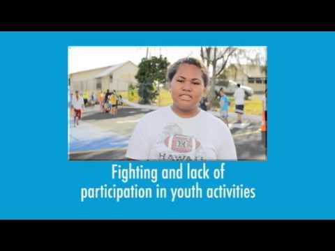 Boys & Girls Clubs of American Samoa UAD Prevention PSA (Seniors) 2013