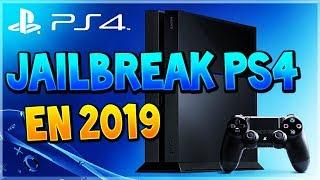 LE JAILBREAK PS4 EN 2019 !