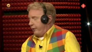 De Dik Voormekaar Show 2009 - Aflevering 8