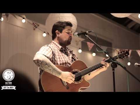 Steph Macleod - 'Light Beams' (Live at Saltyard Sessions)