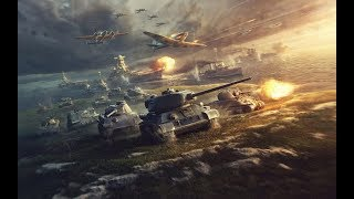 Все о танках!  Варгеймиг Мир Танков   Wargaming World of Tanks
