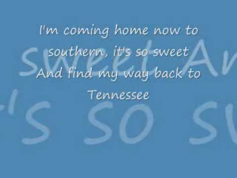 lyrics to Back To Tennessee by Billy Ray Cyrus FULL SONG**HQ**