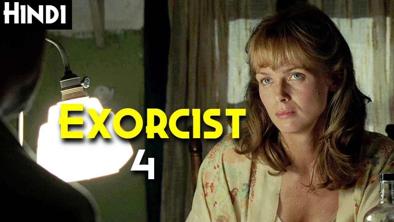 EXORCIST 4 : THE BEGINNING (2004) Explained In Hindi | Exorcist Ki Shuruwat Kaise Hui | SATAN Origin