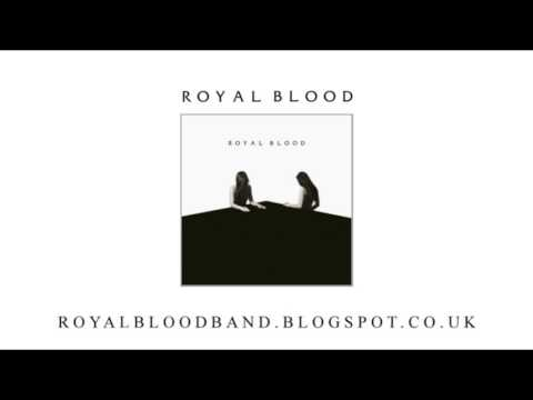 Royal Blood - Cheap Affection
