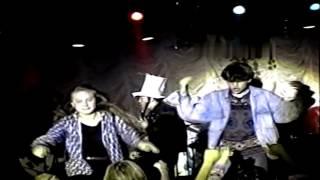 ДУХИ ЦЕХА  - Выступление на Новокузнецком панк фёсте 12/10/1997