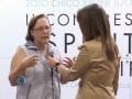 Yasmin Madeira - 3º Congresso Espírita