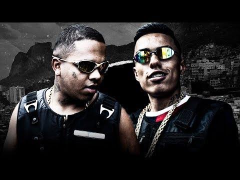 MC Menor MR e MC Magal - Atividade Dobrada (Lyric Video) DJ Russo e DJ Eddy