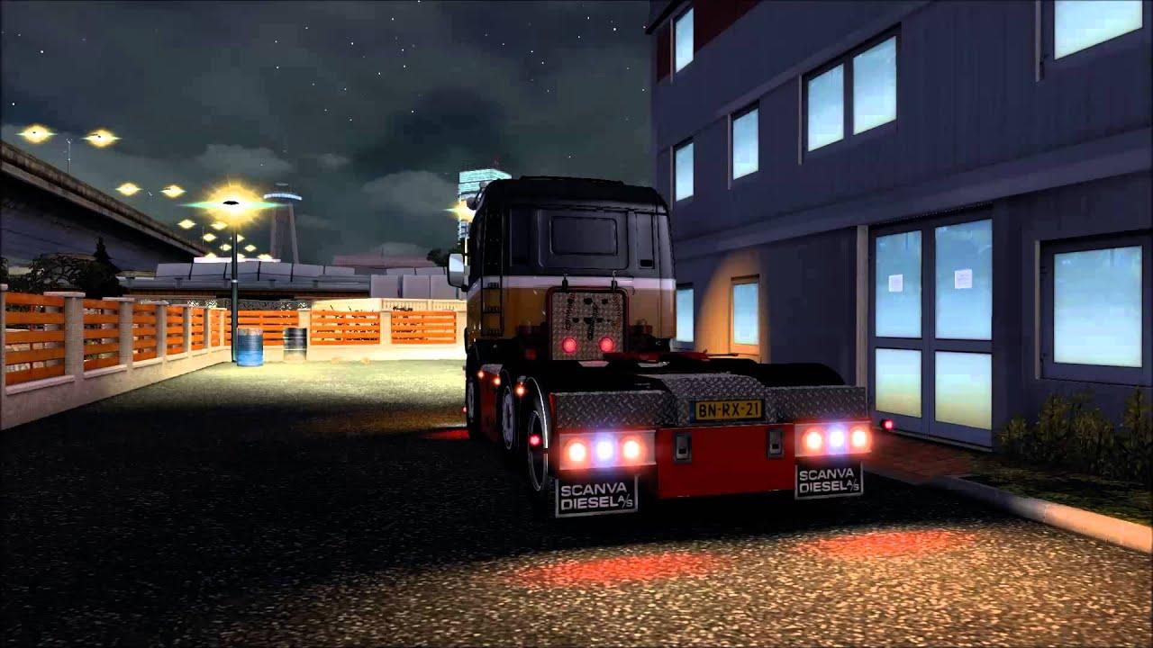 Euro Truck Simulator 2 free download Full Version Windows 8