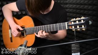 Классическая гитара ANGEL LOPEZ C1648 S-CED