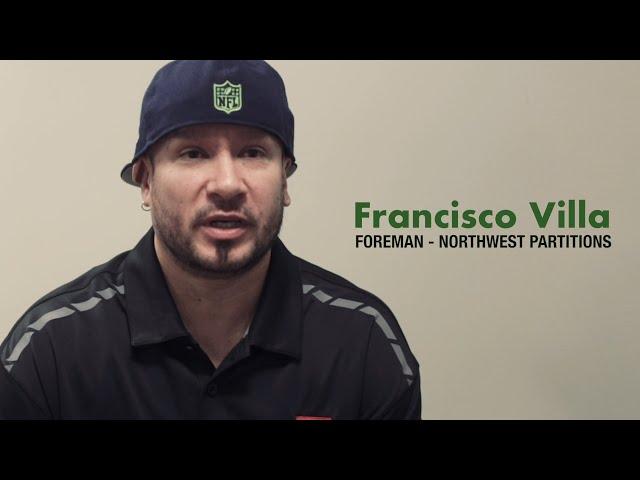Francisco Villa - NWP - Foreman Basic Training Testimonial