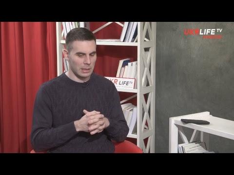 Ефір на UKRLIFE TV 24.01.2019