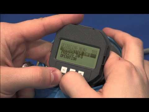 Ako nastaviť adresu HART® na vysielačoch tlaku Cerabar S a Deltapilot S