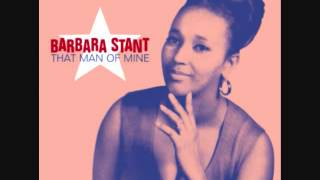 You Know I Love You- Barbara Stant
