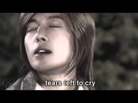 Boys Over Flowers - Ji Hoo + Jan Di - Wedding Dress