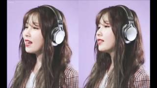 권진아/Kwon JinA- Fly away